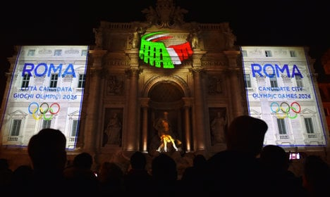 Opponents want public vote on Rome 2024 bid