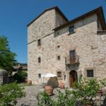 Live like Michelangelo: Artist's Tuscan villa is up for sale