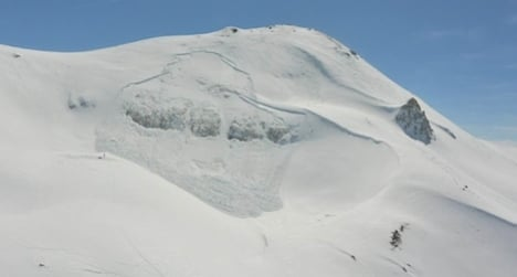 Two Italians killed in Swiss avalanche: police