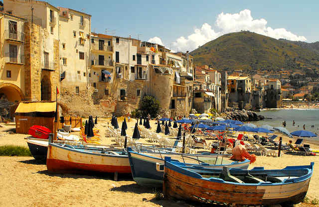 Forget Cinque Terre: these hidden gems are even better