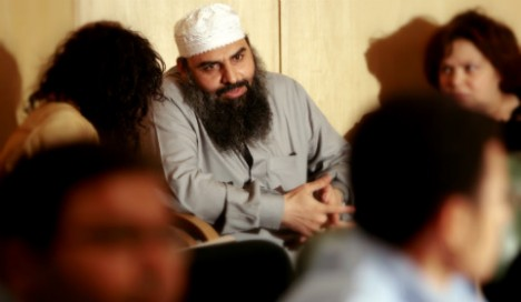 EU court blasts Italy over abduction of Egyptian imam