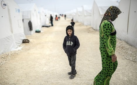 EU approves Turkey refugee fund after Italy row solved