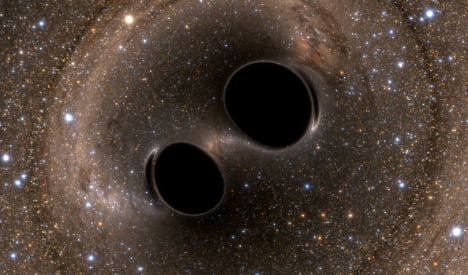 Italy boffins pivotal in opening new window on universe