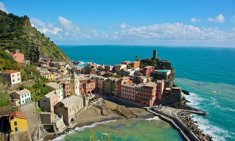 Why these idyllic Italian towns are saying no to tourists