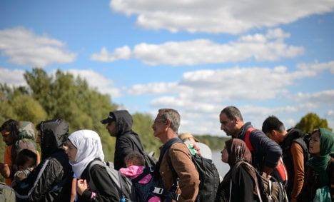 Austria to step up border controls with Italy