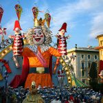 Ten things to do in Italy in February