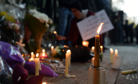 Italy anger mounts over Cairo student's torturous death