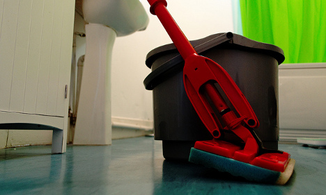 Italian wife risks six years in jail for not doing housework