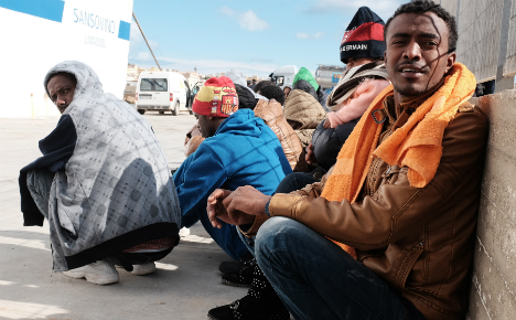 Renzi to give DVDs of Italian migrant film to EU leaders
