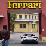 Ferrari shares skid as debt and outlook disappoint