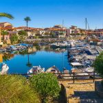 The resort of Stintino in northern Sardinia is an enchanting old fishing village home to some of the island's best sandy beaches.Photo: Tommie Handon