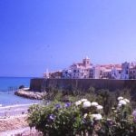 Termoli on Molise's beautiful Adriatic coast is practically unknown outside Italy and a great place to go to avoid tourists!Photo: Antonio Raspa