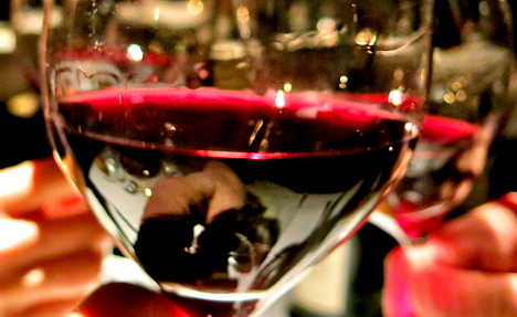 Italy leads global wine market thanks to American drinkers