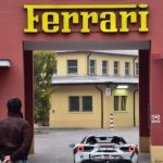 Ferrari signs preliminary deal for China theme park