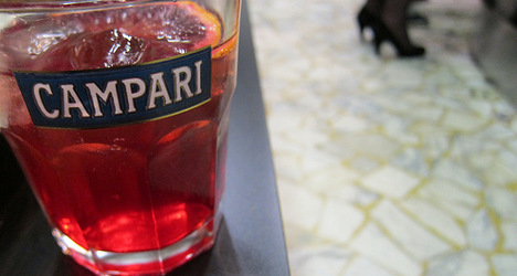 Italy's Campari to buy Grand Marnier for €684 million