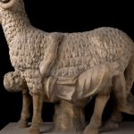 Hidden treasures of ancient Rome to get first showing