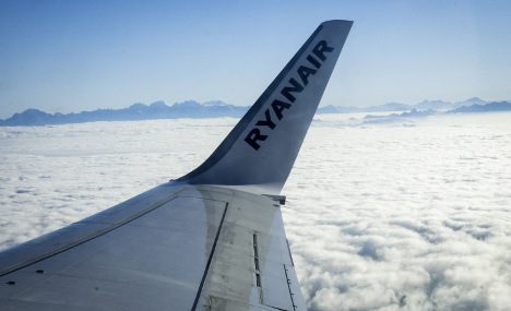 Court rules Ryanair doesn't owe Italy millions in tax