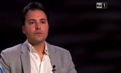 Airtime for mafia boss's son sparks fury in Italy