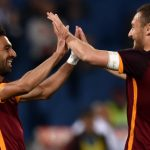 Roma take inspiration from England's Leicester City