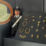 From Russia with love: Italy recovers priceless jewels