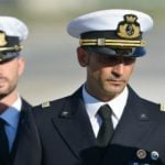 Indian court extends Italian marine's home leave