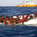 Eight dead, nearly 20 missing in migrant boat tragedy