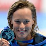 Italy's golden girl Pellegrini to fly her country's flag in Rio