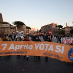 Why Italy is scared that oil rush will blight Dante's beach