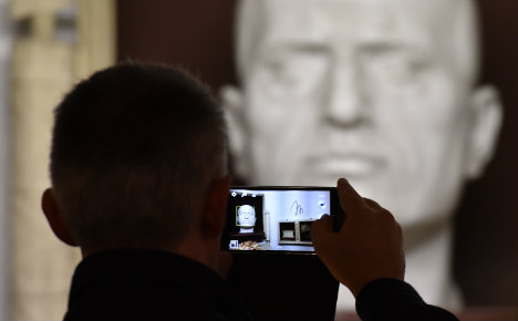 Mussolini museum project awakes demons of Italy's past