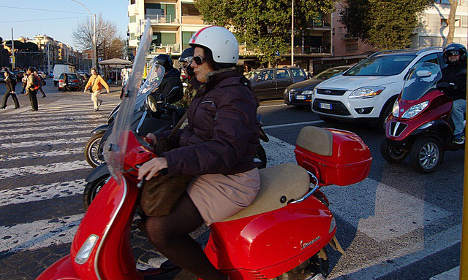 The ultimate guide to the insanity of driving in Italy