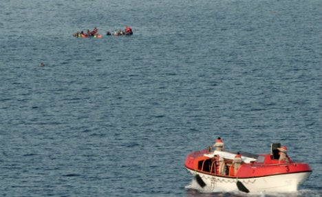 Italy set to raise migrant wreck to identify hundreds of victims