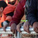 Italy is now Europe's top spot for refugee arrivals