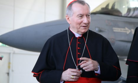Vatican leaks trial hindered as cardinals dodge questions