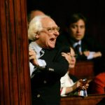 The radical Italian who fought for the EU's creation dies at 86