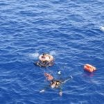 '20 to 30' people dead in new migrant shipwreck