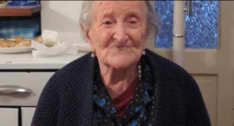 'Staying single is why I'm the world's oldest person'