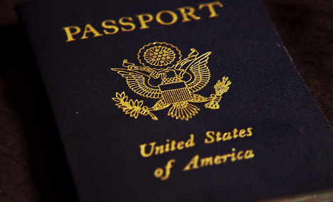 US passports now need six months validity for Italy