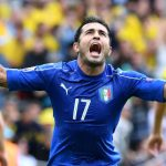 Italy fends off Swedish challenge with 1-0 win