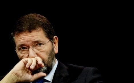 Ex-Rome mayor to face expenses trial in September