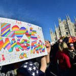 Italy's top court lets gay woman adopt partner's child