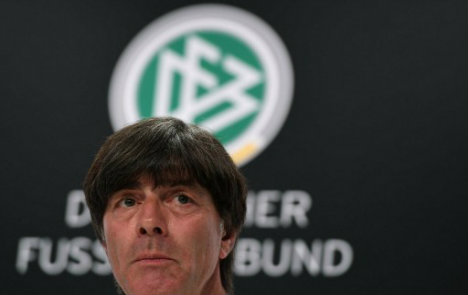 Germany boss to banish Italy 'curse' in quarter-final clash