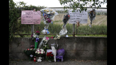 Why Italy must change after young woman's brutal murder