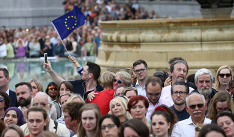 The bright side of Brexit: the 'good news' for Brits in Italy