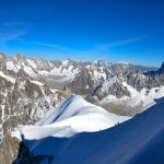Italian dies in wingsuit accident on French Alps