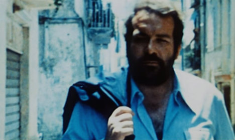 Five essential Bud Spencer films to watch this weekend