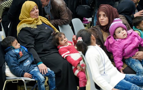 Italy to fly in 81 more refugees via 'humanitarian corridor'