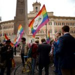 Italy must pay gay couple €20,000 for discrimination