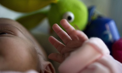 Italy has the lowest birth rate in the EU: report