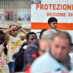 Italy draws up new plan to cope with migrant arrivals