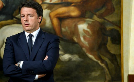 Why Italy might be the next big threat to the EU's future
